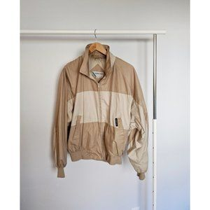 Vintage Rainbow Tag Members Only Jacket